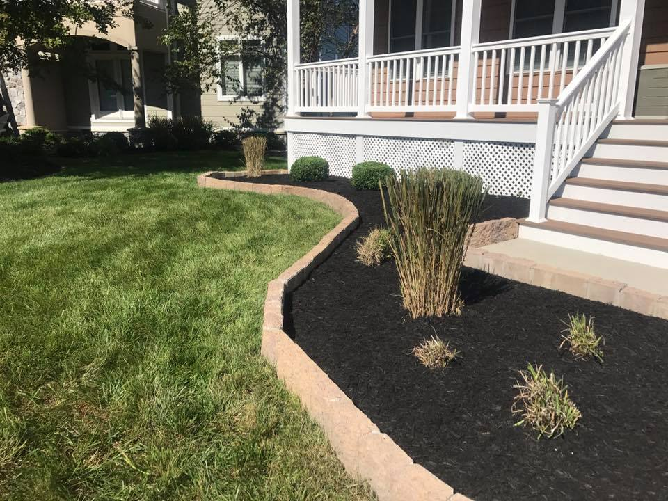Discover the benefits of mulching