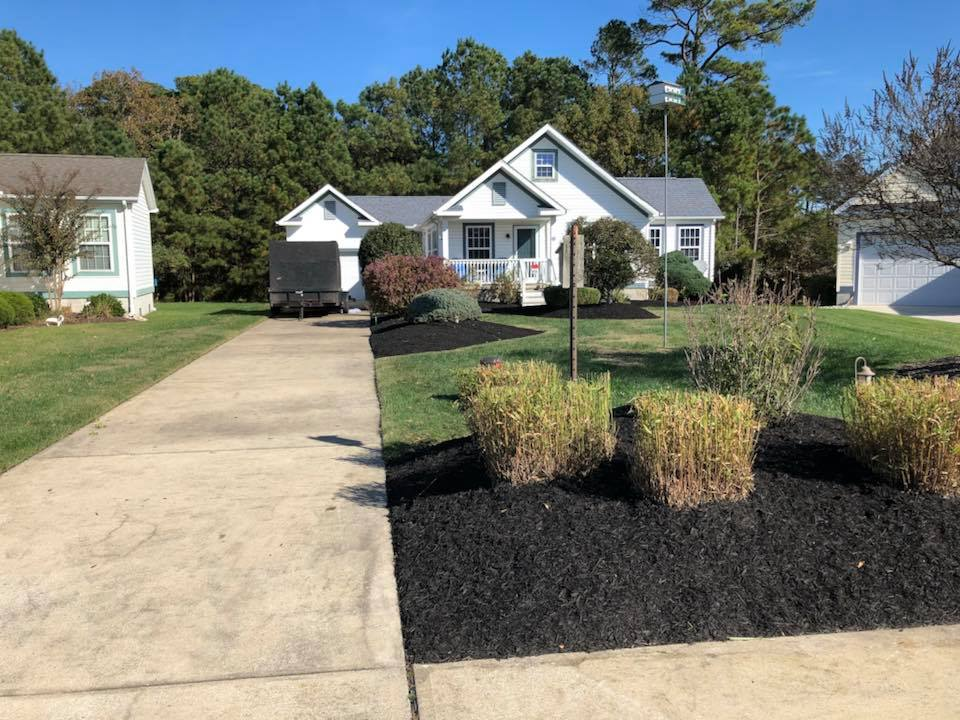Put your lawn in experienced hands in Berlin & Ocean Pines, MD & surrounding areas